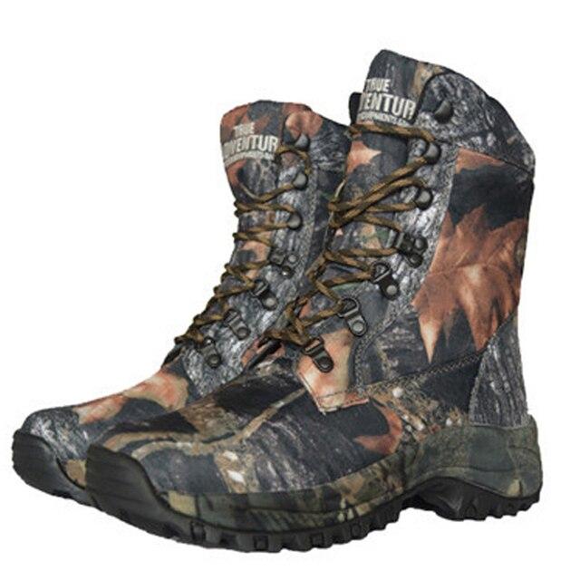 uomo scarpe da trekking stivali impermeabili mountain camo scarpe 7225d89ac5d