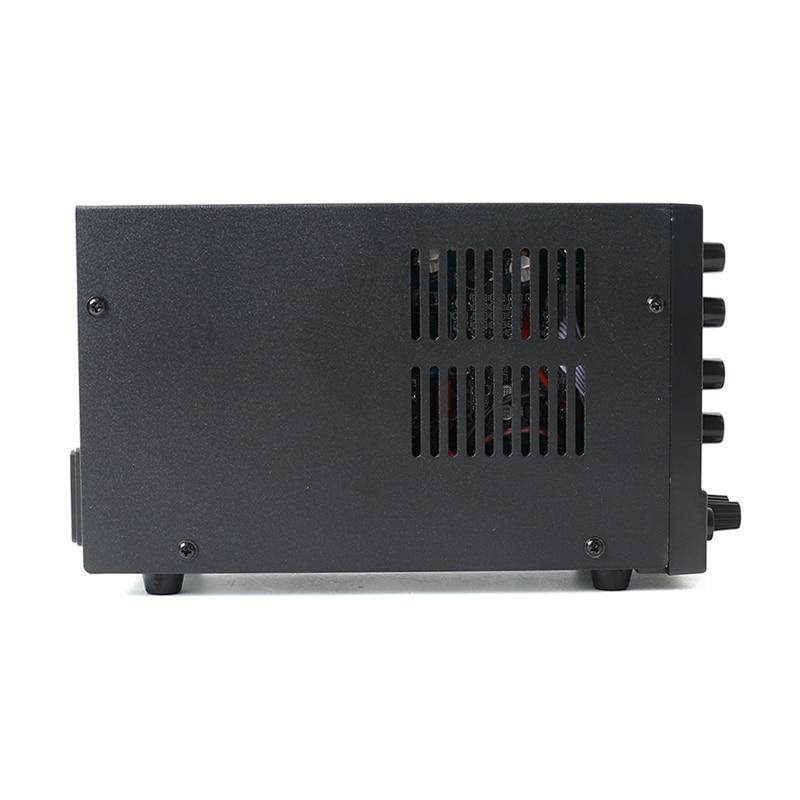 NPS 3010W 306W 605W 1203W Mini Switching Regulated Adjustable DC Power Supply Power Display 30V 60V 120V 6A 10A 0.1V 0.01A 0.01W-5