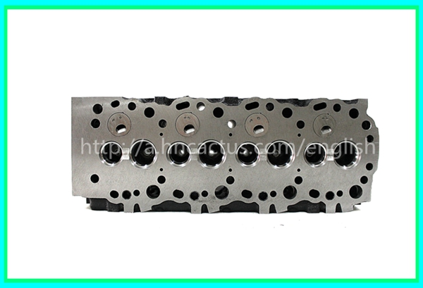 Hot Selling <font><b>5L</b></font> <font><b>Engine</b></font> Parts 11101-54150 Cylinder Head for <font><b>Toyota</b></font> Lilux image
