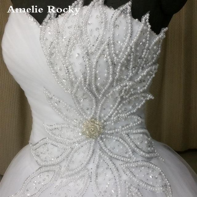 Vestido De Noiva China Brautkleider Luxus Fabrik Direkt Brautkleider ...