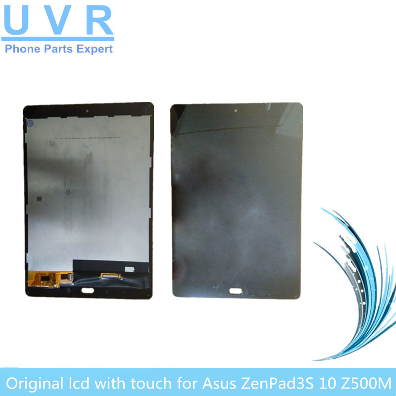 Original Touch Screen Digitizer with LCD  For Asus ZenPad3S 10 Z500M PO27 LCD with touch AssemblyOriginal Touch Screen Digitizer with LCD  For Asus ZenPad3S 10 Z500M PO27 LCD with touch Assembly