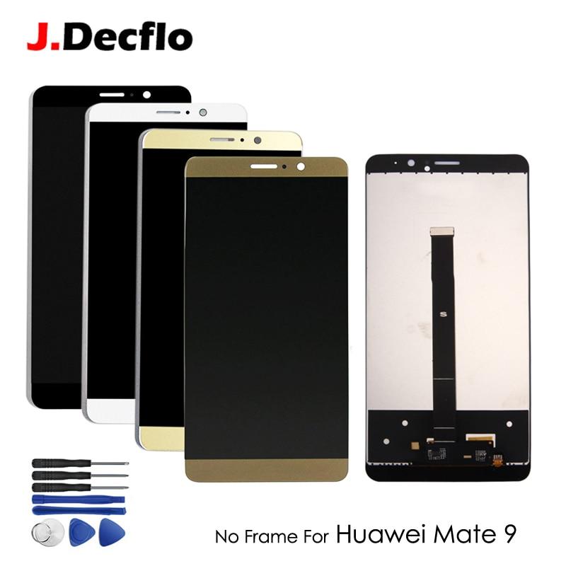 Original/OEM 5.9 LCD Display For Huawei Mate 9 Mate9 MT9 MHA-L29 MHA-L09 Touch Screen Digitizer Assembly Replacement With TOOLOriginal/OEM 5.9 LCD Display For Huawei Mate 9 Mate9 MT9 MHA-L29 MHA-L09 Touch Screen Digitizer Assembly Replacement With TOOL