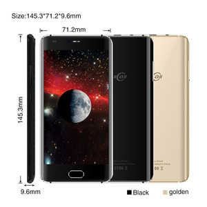 Image 4 - Original Allcall Rio 5.0 Inch IPS Rear Cams Android 7.0 Smartphone MTK6580A Quad Core 1GB RAM 16GB ROM 8.0MP OTG 3G Mobile Phone