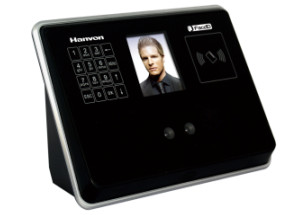 Photo ID Face ID F910 Face recognition time record with Wiegand Output Biometric Reader time attendance management with software photo catalog face recognition