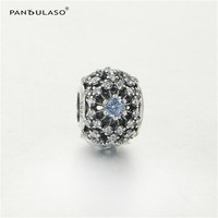 Pandulaso Disny Cinderella S Wish Charm 925 Sterling Silver Beads For Jewelry Making Fit DIY Charms
