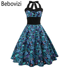 77bc310b40634 Buy vintage dress party azulina and get free shipping on AliExpress.com