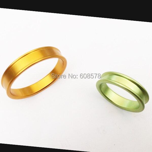 ᗕEnvío gratis 2014 venta caliente anillo de la paloma de aluminio ...
