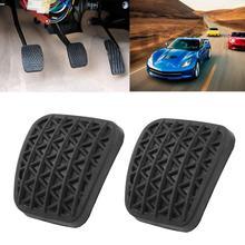 Для Vauxhall Astra G/H& для Zafira A/B педаль тормоза сцепления резиновая накладка для# LD
