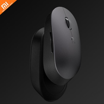 Original Xiaomi mijia wireless dual-mode mouse S500 Bluetooth 5.0 BLE dual-mode portable office gaming mouse smart home