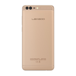 "Image 4 - LEAGOO T5c 4G LTE Smartphone Android 7.0 SC9853 Octa Core 5.5""FHD 3GB RAM 32GB ROM 13MP Dual Back Cams Fingerprint Mobile Phone"