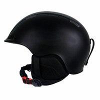 Professional Ski Helmet Adult Kids Ski Helmet Man Skating Skateboard Helmet Multicolor Snow Sports Helmets
