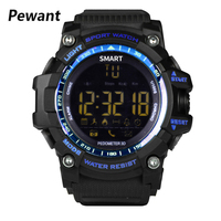 Couples Pewant Sport Smart Watch Bluetooth 4.0 Professional Waterproof Swim Smartwatch For Men Women Wristwatch Outdoor Watch