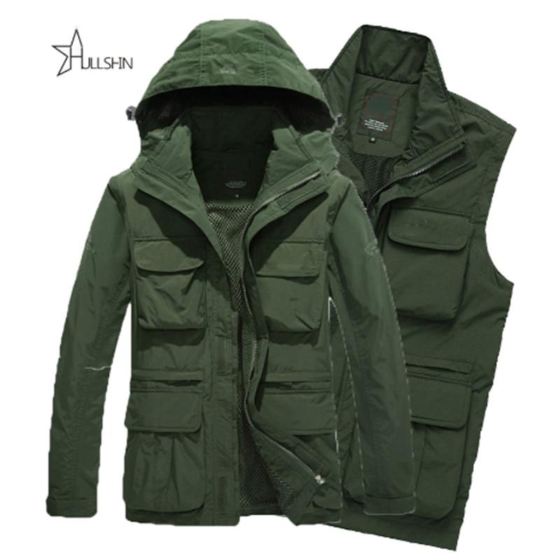 Armee AFS JEEP Jacke 2017 Männer Military Tactical Mantel Winter Winddicht Jacken Tarnung Kleidung sjia872