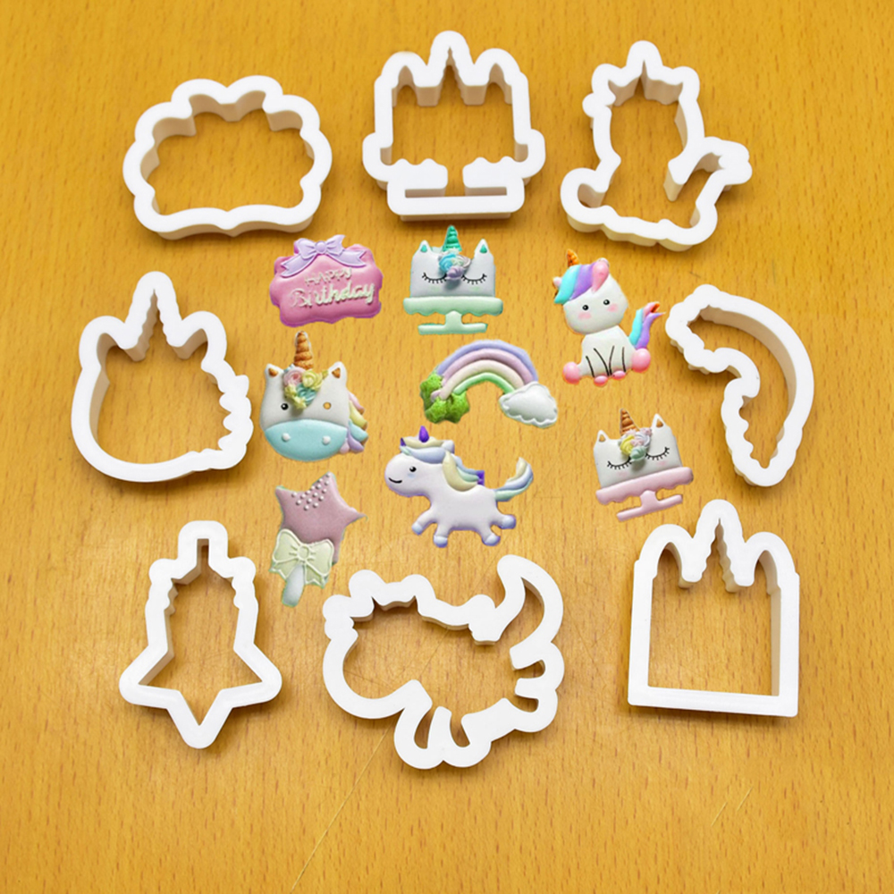 8Pcs-set-Unicorn-Horse-Cookies-Cutter-Mold-Cake-Decorating-Biscuit-Pastry-Baking-Mould-IC992843 (4)