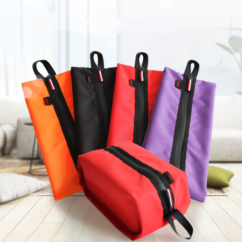 Durable Ultralight Waterproof Oxford Washing Gargle Stuff Bag Outdoor Camping Hiking Travel Storage Bag Swimming Bag Tools Bag