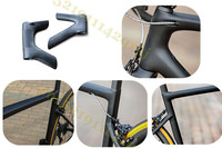 Carbon Road Bike Frame Carbon Fibre Cycling Race Bicycle Frames For Headset Seatpost Di2 Carbon Road