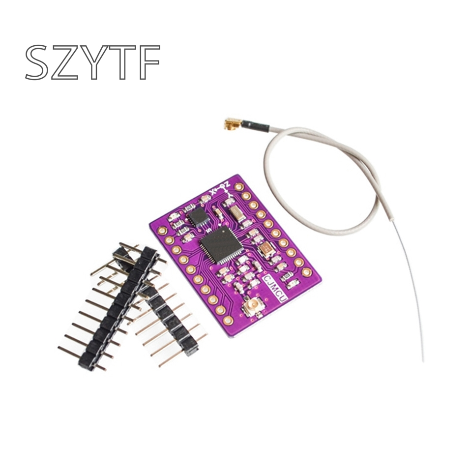 Nrf5 Action Mysensors Forum Bluetooth Pcb Circuit Module Ourpcb