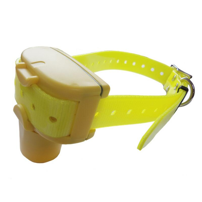 pet products electric collars hunting dog beeper collar with