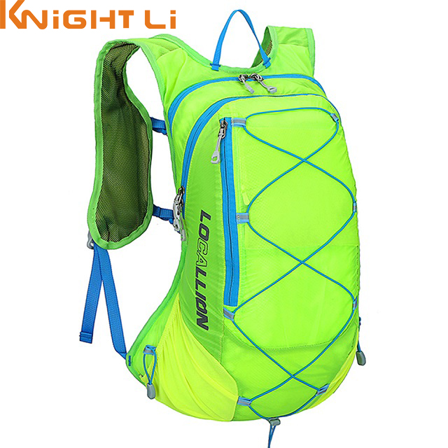 15L Bicycle Backpack rucksacks Packsack Road Ride bag