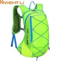 15L Bicycle Backpack rucksacks Packsack Road Ride bag Knapsack Riding Backpack bolsa de deporte mochila molle 522