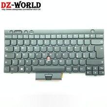 Новая итальянская клавиатура Orig IT для Lenovo Thinkpad L430 L530 T430 T430i T430S T530 T530i W530 X230 X230i Teclado 04X1332 04Y0582