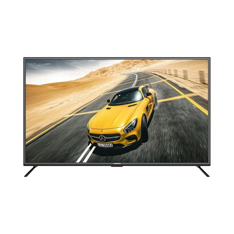 TV LED Erisson 65ULEA99T2SM цена и фото