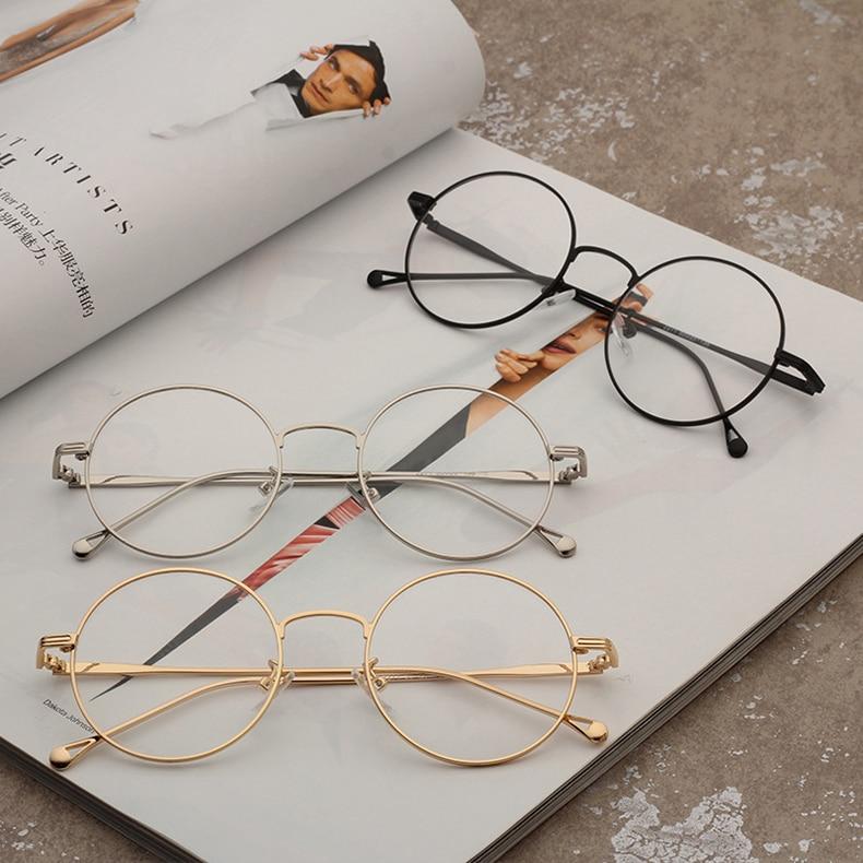 9b8df347ea0 DIDI Vintage Optical Prescription Glasses Frames Women Men Luxury ...