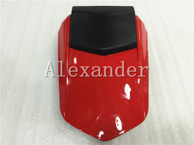 Red Rear Seat Cover Cowl Solo Motor Seat Cowl Rear Fairing For Yamaha YZF1000 R1 2004 2005 2006 R1 04 05 06 YZF 1000 Yzf