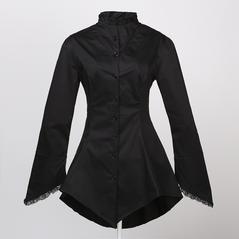 Popular Gothic Clothing Designers Buy Cheap Gothic