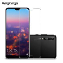 2.5D Tempered Glass for Huawei Ascend P20 Pro  Explosion Proof Screen Protector glass
