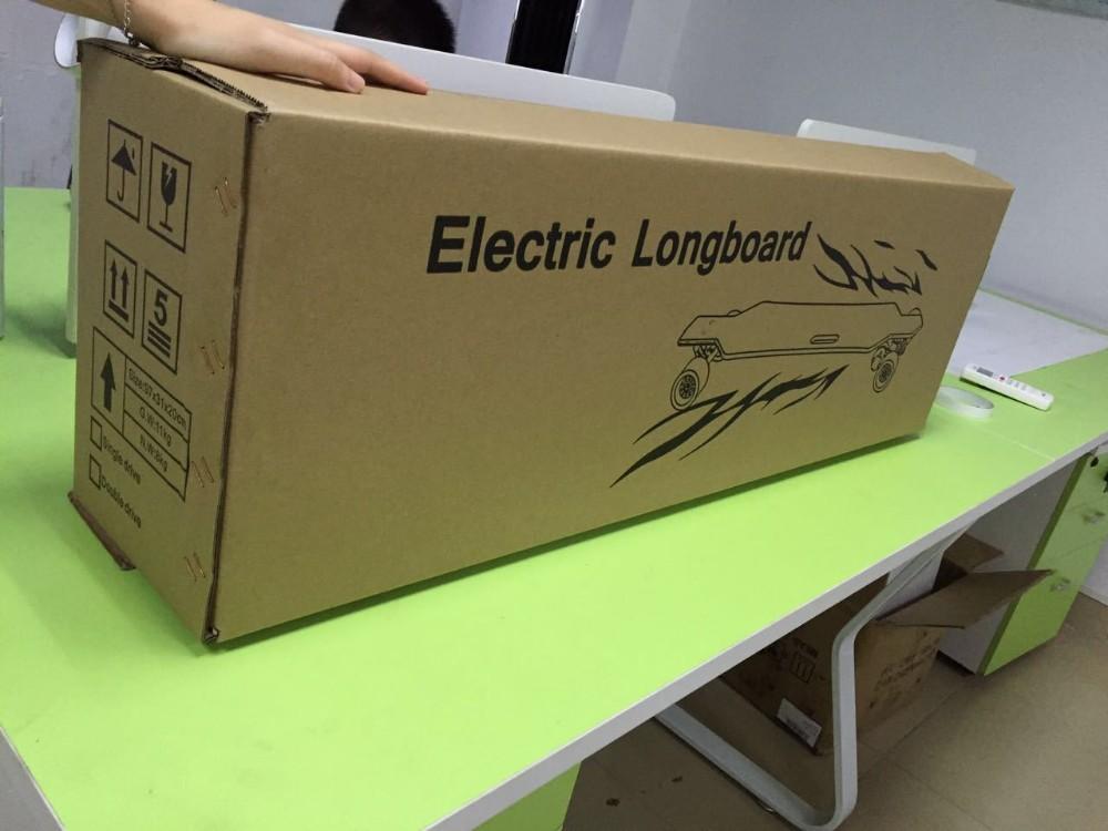 электрический скутер четыре колеса 450 вт * 2 двигатель самостоятельного баланса электрический скейтборд доски для балансирования взрослых электрический скутер ховерборд h2b