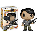 Funko POP Television: the Walking Dead-Prison Glenn Figure Toy Comes with Original Box