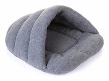2018 High Quality Dog Cat Pet Beds Cotton Teddy Rabbit Bed House Snow Rena Dog Basket Small Medium Dog Beds House Pet Supplies