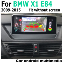 Car Android screen For BMW X1 E84 2009-2015 touch display GPS Navigation radio stereo Audio head unit multimedia player frame android 6 0 car dvd player for chery beat m1 m5 x1 indis s18 xcross 2009 multimedia stereo radio tape recorder head units