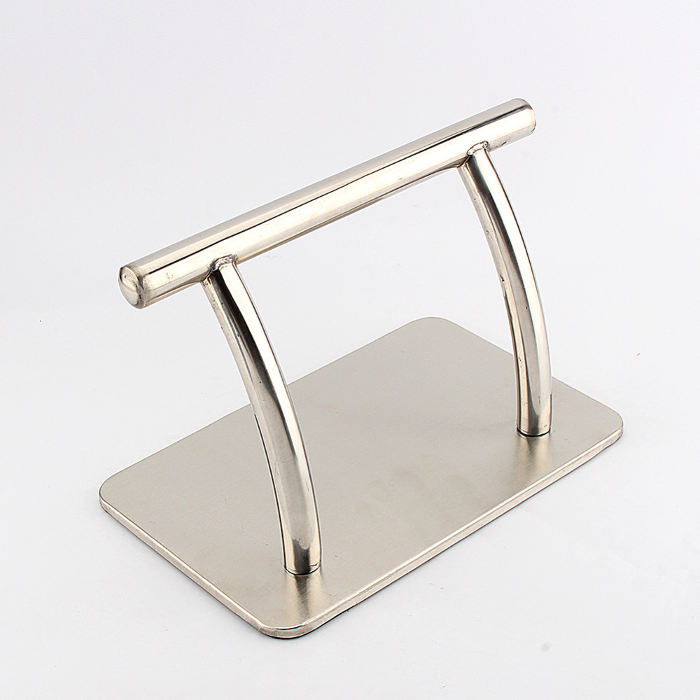 Wondrous Us 12 23 38 Off Stainless Steel Foot Rest Barbers Hairdressing Chair Salon Equipment Footrest Tools Parts In Tool Parts From Tools On Aliexpress Com Bralicious Painted Fabric Chair Ideas Braliciousco