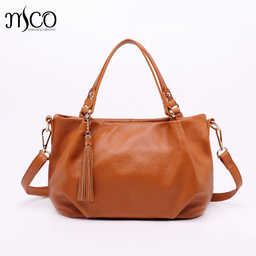 Hobos Genuine Leather Bags Ladies Luxury Handbags Women Bags Designer High Quality Casual Fashion Shoulder Bag Satchel Purse maihui designer handbags high quality shoulder crossbody bags for women messenger 2017 new fashion cow genuine leather hobos bag