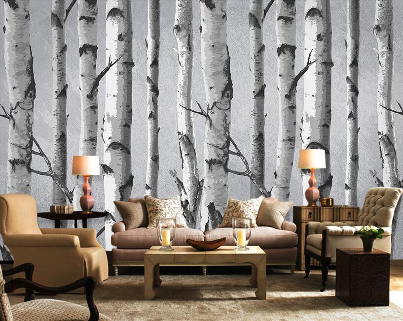 Buy Photo Wallpaper 3d European Mural Sofa Tv Restaurant Cafe Hotel Ktv Living