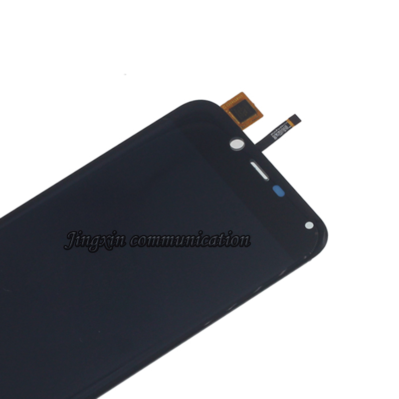 Image 4 - 100% New 5.0'' For Cubot Magic LCD display + touch screen digitizer component replacement with cubot magic glass components-in Mobile Phone LCD Screens from Cellphones & Telecommunications