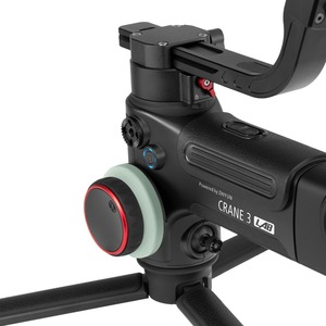Image 4 - Zhiyun Crane 3 LAB 3 Axis Wireless FHD Image Transmission Camera Stabilizer ViaTouch Control Handheld Gimbal for Sony Canon DSLR