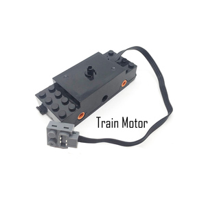 Image 3 - Technical Power Functions Servo Motor Polarity Switch IR Speed Remote Control Receiver Battery Box technic creator