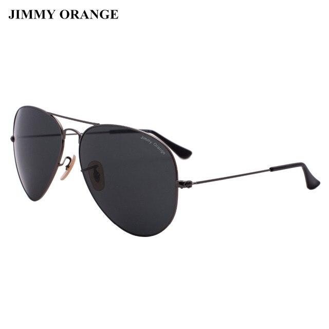Donne JIMMY Specchio Aviator A Sole Occhiali UV400 Da ARANCIONE wxPR8wqS