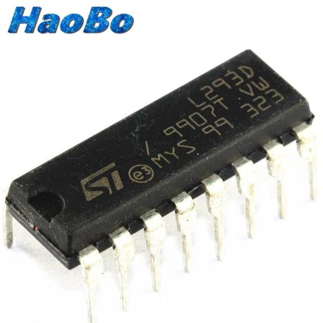 10pcs l293d dip 16 l293 dip16 stepper motor driver chip ic 10pcs l293d dip 16 l293 dip16 stepper motor driver chip ic original new best price sciox Gallery