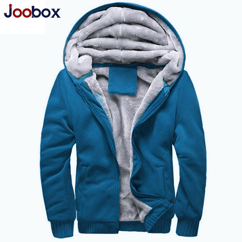 Mens Tracksuit Winter Sweatshirt 2016 New Arrival Mens Sportswear Wear Hoodie Plus Thick ...