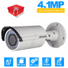 Original Hik Vari Focal IR Bullet IP Camera English Version DS 2CD2642FWD IS 2 8 12mm