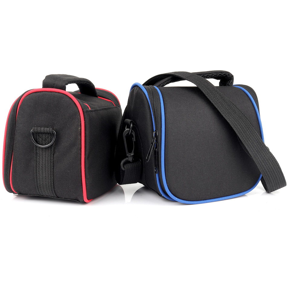 Camera Bag <font><b>Case</b></font> for Panasonic <font><b>LUMIX</b></font> <font><b>LX100</b></font> LX10 LX7 LX5 LX4 LX3 GX8 GF10 GF9 GF8 GF7 GF 6 GF5 image
