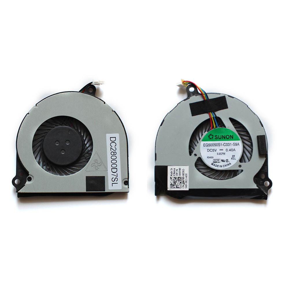 abbb3fcc08f7 US $9.9  Laptop CPU fan For Dell Latitude E7440 E7420 Laptop cpu cooling  fan EG50050S1 C031 S9A DP/N: 06PX9 006PX9-in Laptop Cooling Pads from ...