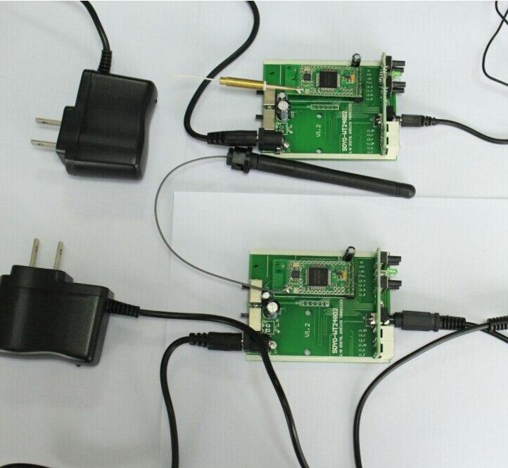 2 4G HiFi wireless audio transmission digital audio module HDCD sound quality