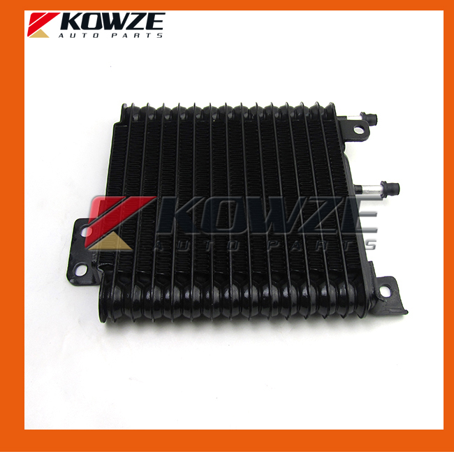 For 2004-2006 Mitsubishi Outlander Radiator Auto Trans Only