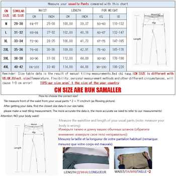 Spring Summer Mens Waterproof Trousers Work Trousers Breathable Zipper Pocket Cargo Straight Trousers Quick Dry Pants Male 40 42