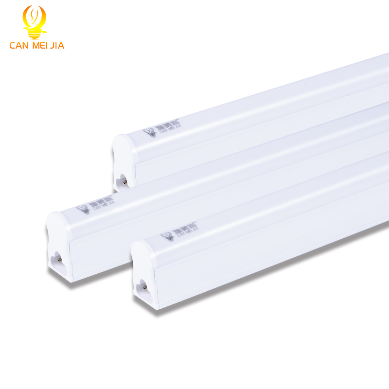 Led Tube T5 Integrated 300mm 600mm 900mm 1200mm 1ft 2ft 3ft 4ft T5 Led Tube Light Lamp Fixtures 5W 10W 9W 220V Wall Lamps Home high power t8 tube led 600mm tube lamp 9w 10w 2ft 3ft t8 led tube light 600mm 220v led tube fixture for home lighting